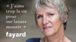 L'écrivaine Anne Bert est morte, son plaidoyer pour l'euthanasie avait ému la