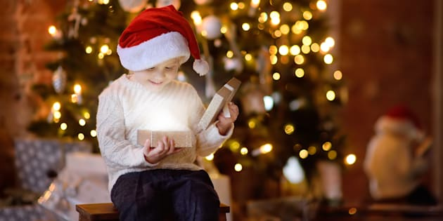 Let this gift guide for toddlers help you with your shopping this year.
