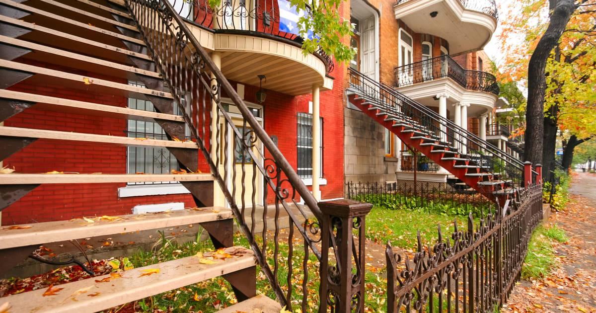 vous voulez louer un appartement au canada et payer moins de 1000 c 39 est de plus en plus difficile. Black Bedroom Furniture Sets. Home Design Ideas