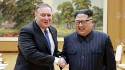 アメリカは北朝鮮を安心させようとしている。ポンペオ国務長官が言及した体制保障案とは?
