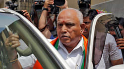 Karnataka Election Results 2018 Live: BJP's BS Yeddyurappa Takes Oath As Chief Minister, Congress Stages