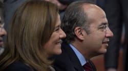 Zavala dice que Calderón sí atacó la corrupción... ¿qué tan cierto