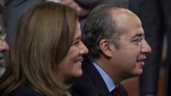 Margarita Zavala, ¿adelante en las encuestas sobre AMLO? Eso dice