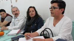 Amenazan a tres candidatas de Morena en Puebla; les exigen