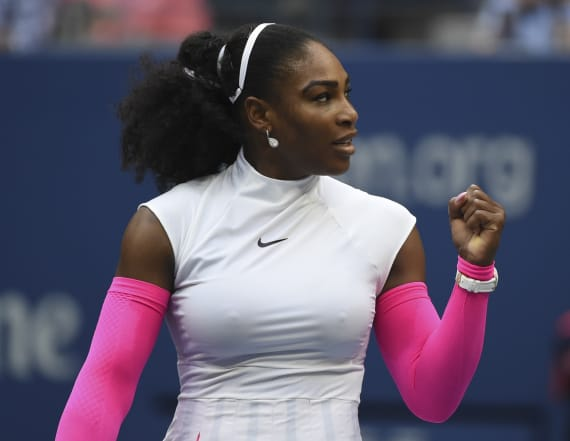 McEnroe: Serena would rank '700' in men's circuit