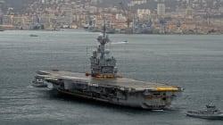 Le programme du porte-avions qui remplacera le Charles-de-Gaulle est