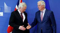 L'UE et Londres enfin