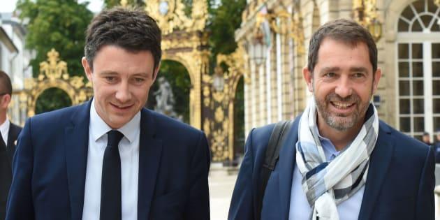 Qui dirigera La République en marche? Macron perd une option, son casse-tête se complique