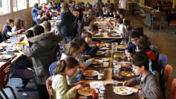 L'État incite trop à la consommation de viande dans les cantines, selon