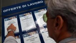 Disoccupazione scende al 10,4%. Ma crescono gli