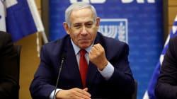Con i raid aerei in Siria Netanyahu inizia la sua campagna elettorale (di U. De