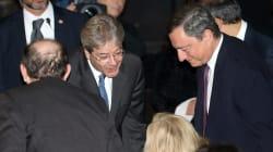 Sorrisi e silenzi, la consegna di Draghi (di B. Di