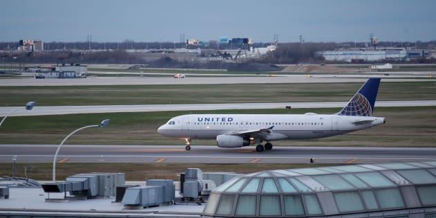 Au cours d'un vol United Airlines reliant le Texas au Canada, un passager s'est fait piquer par un scorpion.