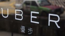 El presidente de Uber dimite seis meses después de asumir el