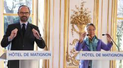 Matignon se défend après sa modification d'une interview des