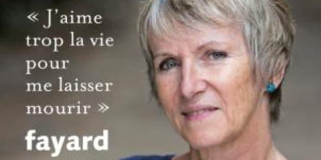 L'écrivaine Anne Bert est décédée ce matin — Euthanasie