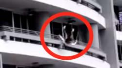 Muere una mujer en Panamá tras caer desde un piso 27 cuando se hacía un