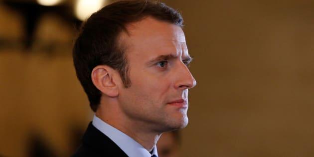 En un an, Macron a déjà accompli plus que tous ses prédécesseurs.