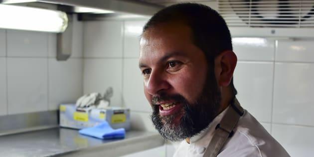 Pujol, del chef mexicano Enrique Olvera, subió una posición respecto al listado del año pasado en el cual quedó en cuarto lugar.