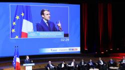 La réponse de Macron aux maires qui l'ont