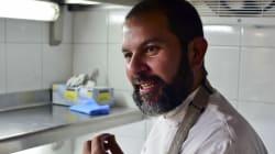 VIDEO: El chef mexicano Enrique