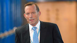 Tony Abbott Urges Australia To Suspend Aid To Palestinian