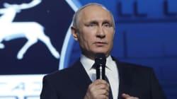 プーチン大統領、なぜ支持率80%?