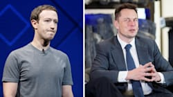 Clash entre Mark Zuckerberg et Elon Musk sur l'intelligence