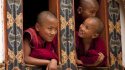 An Oasis, A Marvel, A Balm That Is Bhutan In Today's