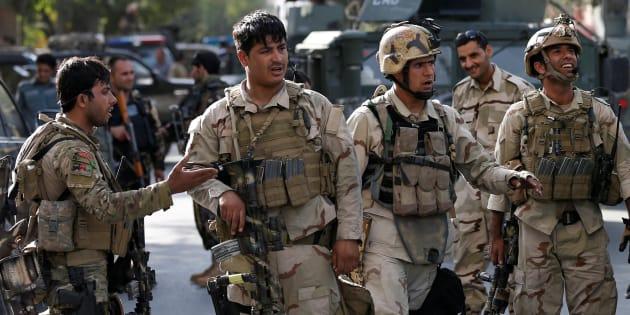 Les Talibans progressent en Afghanistan et nous allons répéter les mêmes erreurs.