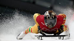 Ghana's Akwasi Frimpong Might Be PyeongChang's Most Unlikely