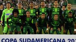 Chapecoense, la petite équipe brésilienne qui avait surpris le football