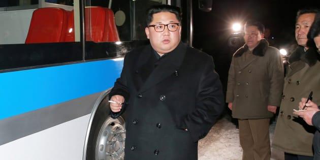 Pour la Corée du Nord, c'est en coulisse que les JO d'hiver de Pyeongchang auront toute leur importance.