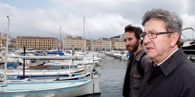 La candidature aux législatives de Jean-Luc Mélenchon à Marseille sonne comme le chant du cygne