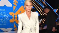 Kylie Jenner lance une collection de maquillage spéciale pour Halloween en 3