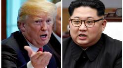Kim Jong Un se 'arrodilló' ante Trump para que no cancelara cumbre, dice