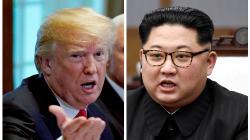 Trump da la sorpresa al anunciar que aún podría reunirse con Kim en