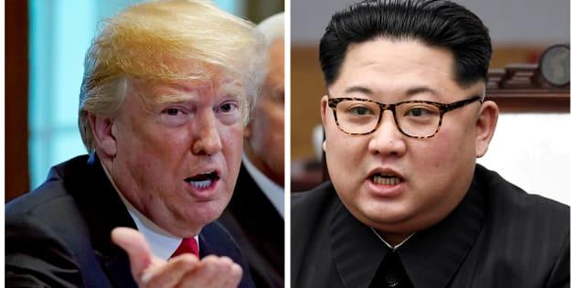 Trump a encore surpris en annulant sa rencontre avec Kim Jong Un, mais ça n'est pas le plus inquiétant.