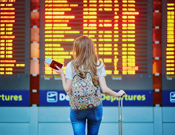 This rule lets you cancel any flight for free