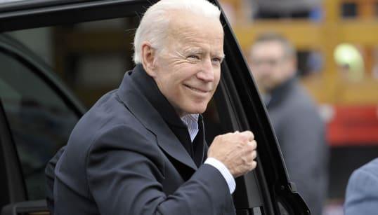 Joe Biden annoncera sa candidature la semaine