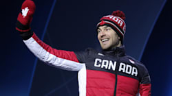 Canadian Gold Medallist Proud To Inspire LGBTQ