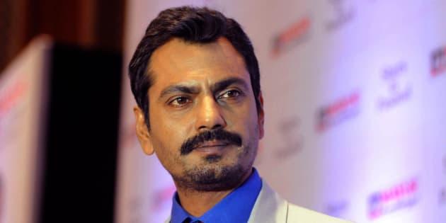File photo of Indian Bollywood actor Nawazuddin Siddiqui.