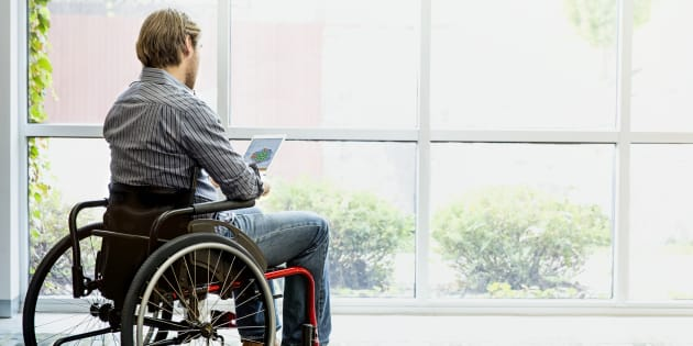 Ensemble, relevons les défis du handicap. Illustration.