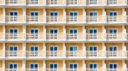 Un joven de 20 años muere al precipitarse de un hotel en Magaluf