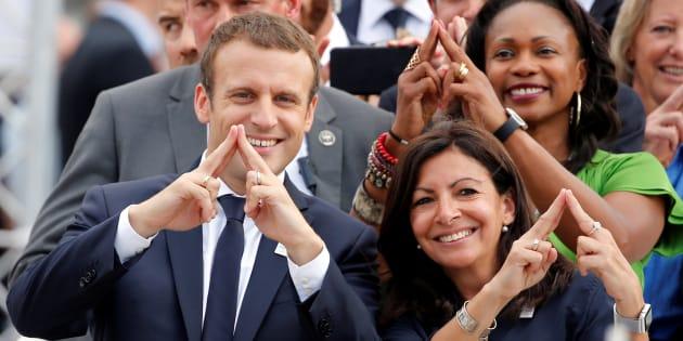 PHOTOS - Jeux Olympiques : découvrez le stand de Paris 2024 à Lausanne