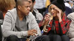 Jay Z et Beyoncé, véganes à