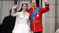 H&M propone la versione low cost dell'abito da sposa di Kate Middleton (a meno di 200