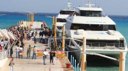 Evite viajar a Playa del Carmen: