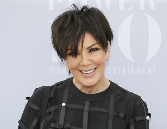 Kris Jenner is swiping for an assistant on Bumble
