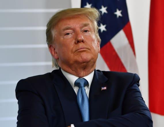 WH: Trump regrets not raising tariffs higher
